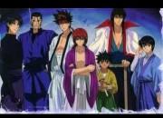 Beloved anime manga series