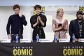 Comic-Con International 2016 - Warner Bros. Presentation