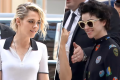Kristen Stewart, St. Vincent Dating Rumors: Couple Bumped Into Cara Delevingne At A Party; Singer Still In Love With Model Ex-Girlfriend?