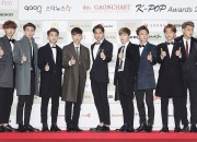 EXO ranked first in the November brand reputation rankings for the second consecutive month with the debut of their first sub-unit, EXO-CBX. Know the other boy groups in the list.