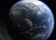 "A recurring asteroid is threatening Earth once again and could hit our planet in the coming years. Experts classed the space debris as a ""potentially hazardous asteroid"" and are currently tracking its path to see if a collision is indeed imminent."