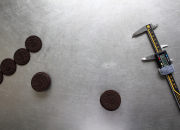 A new contraption blows Oreo creme off the cookie's surface directly into your mouth.