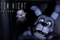 Five Nights at Freddy's: Sister Location Custom Location