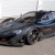 This street legal blacked out McLaren P1 GTR which is converted to the LM is likely as close as you will get to a real Batmobile.