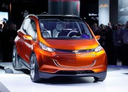 General Motors and LG Chem targets to produce 30,000 Chevy Bolts in South Korea.