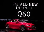 The Neiman Marcus recently released their Chrismas Book and in it is the 2017 Infinfiti 2017 particularly the Q60 Red Sport 400.