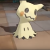 A recent theory arose in the Reddit community suggesting that Mimikyu is a Clefairy. What do you think about this?