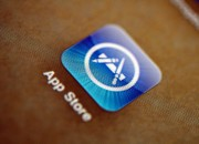 China may be helping the American tech giant Apple's iOS App Store more than it should.