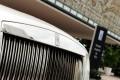 Rolls-Royce Dawn Inspired By Fashion: Luxury Car Becomes Even More Prestigious