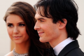 Ian Somerhalder And Nina Dobrev Ignore Each Other At 'The Vampire Diaries' Season 8 Table Read?