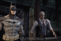 Batman Return To Arkham Walkthrough Part 1 . Batman Asylum . [PS4] . No Commentary . 1080p HD 60fps