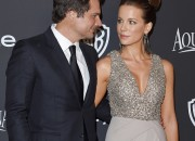 Yet there is another couple who couldn't reach bronze; Kate Beckinsale and Len Wiseman are getting divorced after a dozen years of marriage.