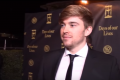 Chandler Massey To Return On 'Days Of Our Lives' Set As Will Horton