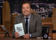 """The Tonight Show"" host Jimmy Fallon remains unfazed despite rumors that NBC warned him to control his drinking. NBC Entertainment chairman speaks up on the rumors surrounding the host and the network's concerns."