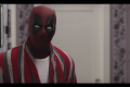 DEADPOOL 2 Teaser (2017)