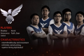 Wings Gaming TI6 profile - The International 2016