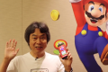 Nintendo's Shigeru Miyamoto Comments On VR Gaming