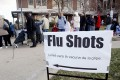 Flu Shots 2016: Best Way To Protect Yourself, Says the Centers For Disease Control