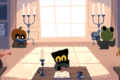The Magic Cat Academy