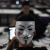 Online hacking group Anonymous plans to create its own news website, believing crowd-funding provides users more honest and neutral news than cable outlets.