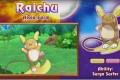 Pokemon Sun And Moon November Release Will Feature Raichu, Meowth, And Alola Forms
