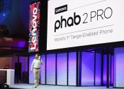 Lenovo just released the Phab 2 Pro, the first ever smartphone with Google's Tango AR technology.
