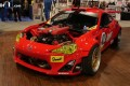 Ferrari Powered Toyota GT4586: One Of A Kind Drifting Machine