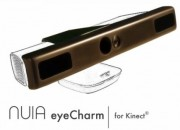 Company intends to launch clip-on device for Microsoft Kinect in August, selling for $60.