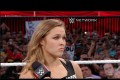 Ronda Rousey in WWE