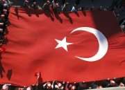 A Turkish digital transparency group reports that access to social media and messaging services have been restricted. The internet restrictions are believed to be related to the detention of several Turkish parliament members.