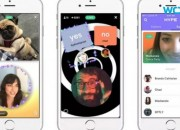 Hype is a live-streaming video app on iOS with wide-ranging creative freedom. This new application is created by the co-founder of the very well-known Vines.
