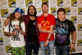 Comic-Con International 2012 - 'Workaholics' Panel