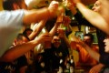 Young Heavy Drinkers To Suffer From More Health Problems As They Grow Older