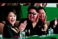 Kim Jong Un Wife Not Seen For 7 Months; Public Fears That She Is Dead?