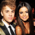 It looks like Selena Gomez And Justin Bieber's romance will not be rekindled.  Not now.