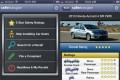 SaferCar iOS app