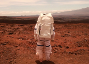 Researchers will travel to Hawaii for the next phase of training for the upcoming Mars mission.