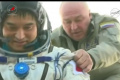 Astronaut Kate Rubins Returns To Earth Safely After 115-Day Mission