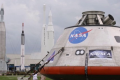 NASA Fears SpaceX Falcon 9 Fueling Plan