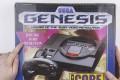 Sega Genesis Unboxing
