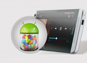 The Android 4.3 Jelly Bean software update for the TELUS HTC One will arrive by the end of September.