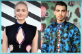 'Game Of Thrones' Star Sophie Turner And Singer Joe Jonas Dating? Couple Looks Lovey-Dovey During An Event?