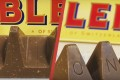 Toblerone's New Shape