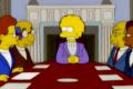 The Simpsons' Did It Again! Show Predicted Trump's Presidency Last Year
