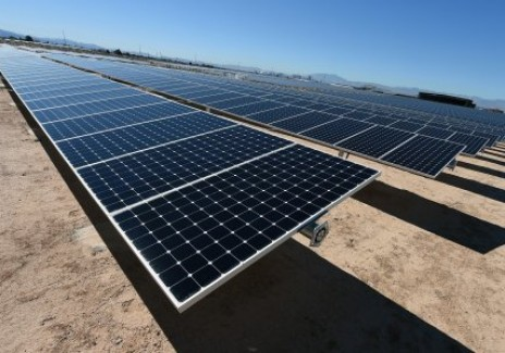 Solar Energy Chemistry: Is This The Future?