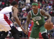 The Boston Celtics will need a defensive-oriented big man on the wings if they want to enter the win column of the current NBA 2K17.