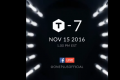 The OnePlus 3T Is Coming