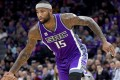 Sacramento Kings' DeMarcus Cousins Trade Negotiation with Boston Celtics
