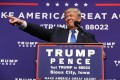 Fact Or Fiction: UFO May Have Followed Donald Trump While In The Middle Of His Campaign