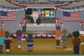 South Park S20E07 - The Very First Gentleman